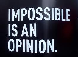 المستحيل f